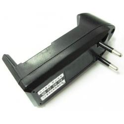 Multi Cargador de Baterias de Litio, Ni-Mh y Ni-Cd