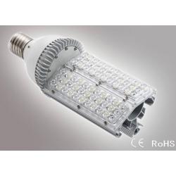 Lámparas Led E40 30w para farolas