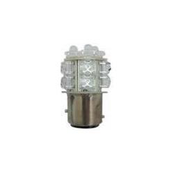 Bombilla LED SUPERFLUX P21-5w 13 led