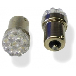 Bombillas LED G18 12v