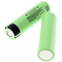 Bateria Litio NCR18650 3.7v 3.400mA