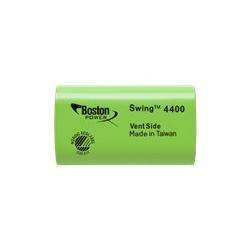 Pack Bateria Litio 18500 3.7v 4.400mA