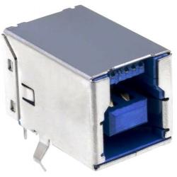 USB-B 3.0 Pcb