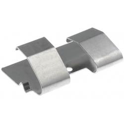 Clip Dobles para Portapilas/Baterías AA/R6/AAA/R3 Keystone 5208