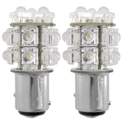 Bombillas LED P21-5w-1157 13Led