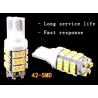Bombilla LED T10 42 Led 1210 SMD 12v
