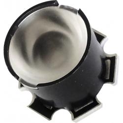 Reflector Lente de 16mm para LED Lumiled