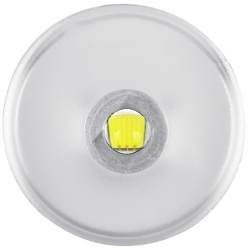 Reflector de aluminio de 40.9x32mm para XML, XPL