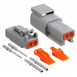 Conectores estancos IP65-IP67 Amphenol