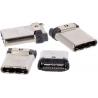 Conector Micro USB B-Macho C31