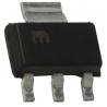 Transistor Pipolar BDP