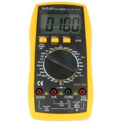 Multímetro Digital AX582 Multifunción
