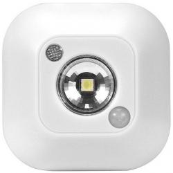 Sensor módulo Pir de pared con Led 5050