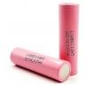 Bateria de Litio LG recargable de 3.7v.3.000mAh
