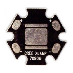 Pcb Star Cree 20mm