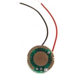 Driver regulador de corriente 6107 para LED 3~8v 5 modos