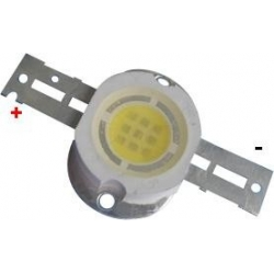 Led de potencia 10W 9 chip