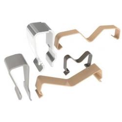 Garras de fijación para transistores TOxx