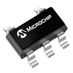 Microchip controladores de Baterías