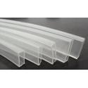 Tubos de Silicona/Pvc para Tiras de Led 8, 10 y 12mm