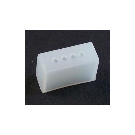 Tubos de Silicona para Tiras flexibles de Led 8 y 10mm