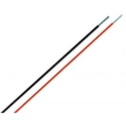 Cables de Teflon