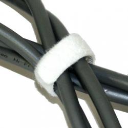 Brida Velcro 10mm para cables