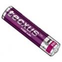 Baterías de 1.2v. 1.5v