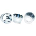 Reflectores Metálicos o metalizados para Led