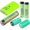 Baterías Ion de Litio
