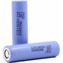 Baterias de Litio recargables 18650, 18500, 18350, 17670